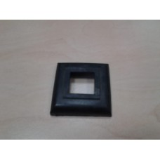 Quadratrosetten 10 x 10 mm