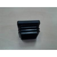 Quadratrohrstopfen 15 x 15 x 1,5 mm