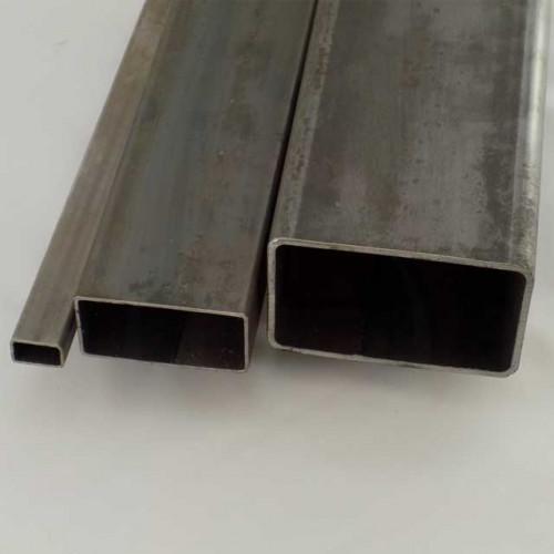 12 x 12 x 1,5-100 mm Vierkantrohr Quadratrohr Stahl Profilrohr Stahlrohr