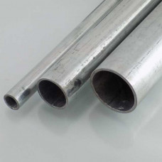schwarz Stahlrohr 60,3x5,0 1000mm lang,100 cm,Gewinderohr