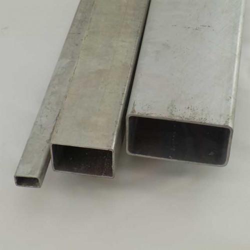 0//-3 mm Flachkantrohr ST37 schwarz roh Hohlprofil Rohstahl B/&T Metall Stahl Rechteckrohr 80 x 40 x 3,0 mm in L/ängen /à 1000 mm